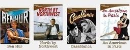 Warner Bros publie une série d'ebooks pour les cinéphiles | IDBOOX | BiblioLivre | Scoop.it