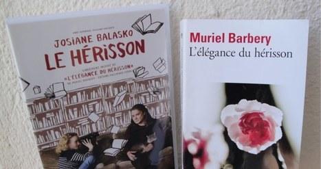 L'Élégance du hérisson et Le Hérisson | Français 4H | Scoop.it