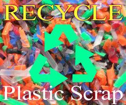 Scrap Plastic for Sale | Plastic Recycling | Scoop.it