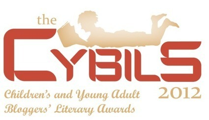 The 2012 CYBILS Literary Awards – Five iPad Book Apps to Make the Cut | The Digital Media Diet | Young Adult and Children's Stories | Scoop.it