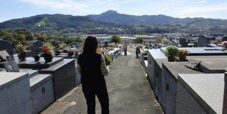 Hendaye : la mairie doit faire face à la saturation des cimetières | BABinfo Pays Basque | Scoop.it