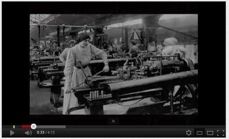 Selección de vídeos para el Día Internacional de la Mujer | Educación 2.0 | Scoop.it