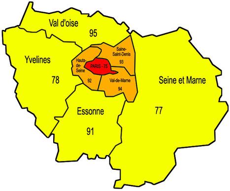 Immobilier SEVRAN - Ile-de-France | L'immobilier par région | Scoop.it