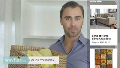 New YouTube ads multiply revenue for retailers | Social Media Tools and new Technology | Scoop.it