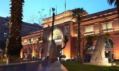 New lighting system to offer expanded Egyptian Museum hours - Museums - Heritage - Ahram Online | Egiptología | Scoop.it