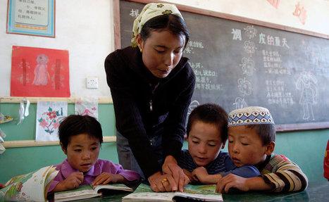 worldeducation | Grade 8 Global Issues Websites | Scoop.it