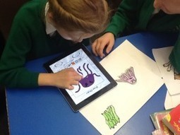 5B become iPad game developers! › Davyhulme Primary School | Teaching with ICT in the primary classroom | Scoop.it