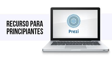 Todos los tutoriales de Prezi en un solo lugar | Herramientas TIC para el aula | Scoop.it