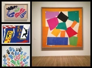 Our thoughts – Matisse at the Tate Modern | AvenueStory Blog | London lifestyle | Scoop.it