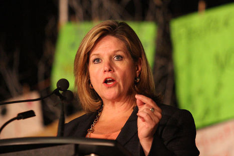 Ontario shouldn't become next Alabama: Horwath | Local | News | The London Free Press | James Gordon's Learning Edge | Scoop.it
