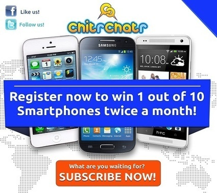 ChitrChatr | Free Text Messaging Online | Daily Morning Tips | Scoop.it