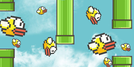 3 Flappy Bird Clones for Android That Are Actually Great | MOVIES VIDEOS & PICS | Scoop.it