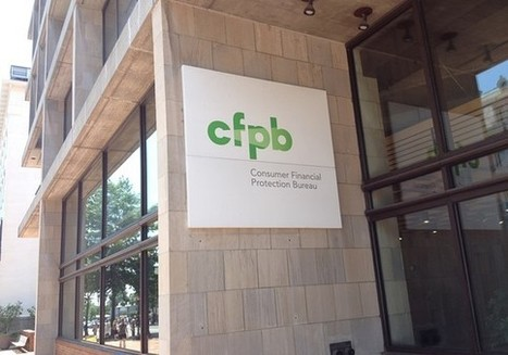 CFPB gives mortgage lenders a Christmas present | Compliance in Consumer Finance | Scoop.it