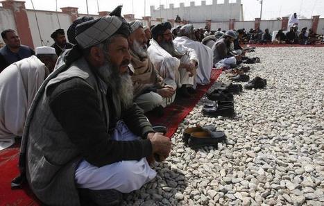 Afghan elders to decide if US troops stay or go   Afghanistan&Turkey- Kira   Scoop.it