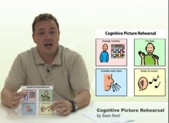 Using Visual Supports to Promote Positive Behavior | Beginning Communicators | Scoop.it