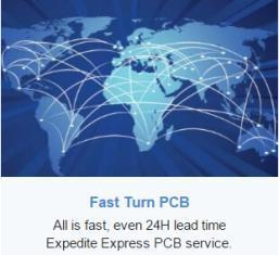 iFastPCB Began Offering Fast PCB Prototyping Services for Electronics Parts Manufacturers and OEM Suppliers | Press Release | Scoop.it