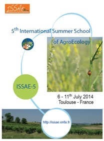 International Summer School of Agroecology | 07.2014 | Toulouse, France | Chimie verte et agroécologie | Scoop.it