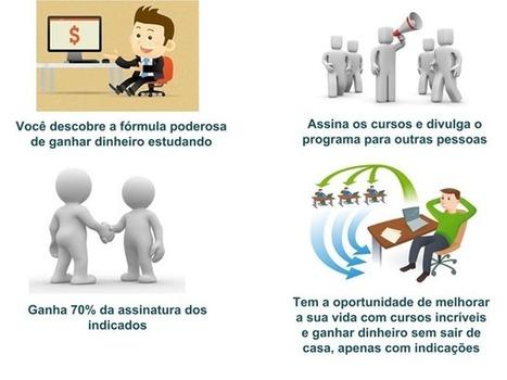 GANHE DINHEIRO ESTUDANDO » Unidarma Cursos | Ganhar Dinheiro na Internet | Scoop.it