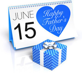 Fathers Day 2014 - 5 Tips For Fathers Day Gifts | Entertainments | Scoop.it