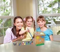 Celebrate Mother's Day with My Spy Birdhouse | MySpy Birdhouse | Scoop.it