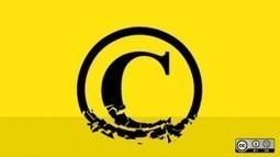 Paralipomènes » Le droit d'auteur face au principe de libre circulation des œuvres | Les communs | Scoop.it