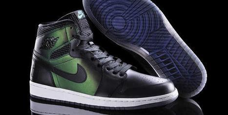 Nike SB x Air Jordan I | Sneaker Heat | Scoop.it