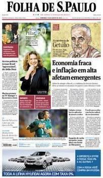 Folha de S.Paulo - Mercado - Cresce investimento de impacto no Brasil - 24/08/2014 | Economia Criativa | Scoop.it