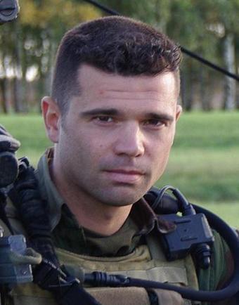 Sergent-chef Harold Vormezeele, mort pour la France   Mali   Scoop.it