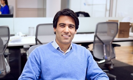 Ten Years After Facebook, Divya Narendra Continues To Innovate - Forbes | Peer2Politics | Scoop.it