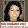Walia Immigration Office
