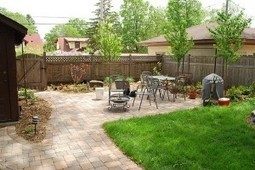 Outdoor Spaces for Better Home Living | Home | Scoop.it
