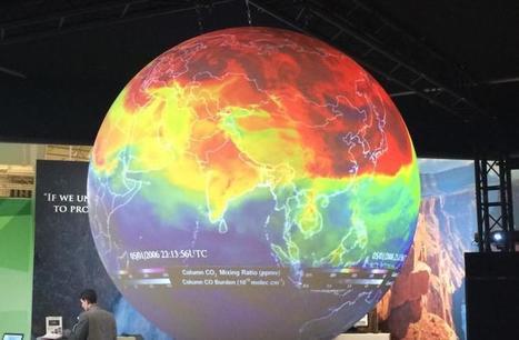 COP21 : les + et les - de l'accord | EurActiv.fr | Conférence climat Paris COP21 2015 | Scoop.it