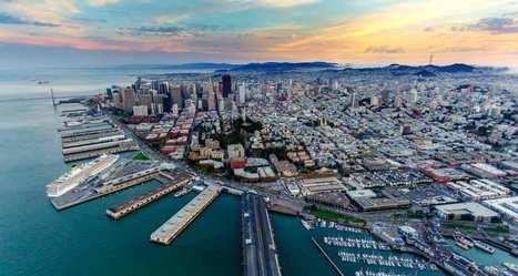 La Californie est officiellement une plus grande puissance économique que la France | Coupures de presse | Scoop.it