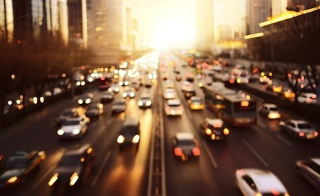 Des villes sans voiture : utopie ou réalité ? | Responsabilité Sociale d'Entreprise | Scoop.it