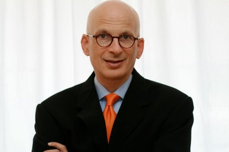 10 increíbles frases de Seth Godin para marketers y entrepreneurs | Negocios&MarketingDigital | Scoop.it