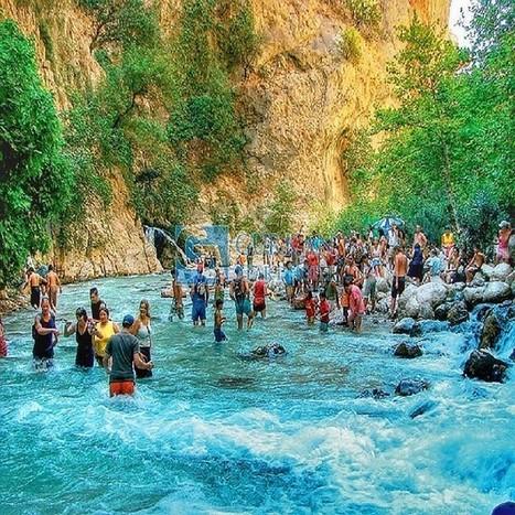 Saklıkent Kanyonu, Antalya-Muğla | trendoloji | Scoop.it