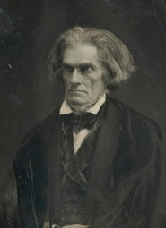 John C. Calhoun: A Bridge to Modern Conservatism - Life through the Lens of History | Life through the Lens of History | Scoop.it