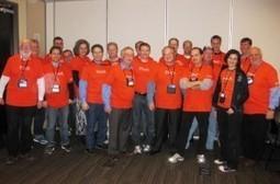 В централата на Microsoft на MVP Global Summit 2013 | Web Mixer | Scoop.it
