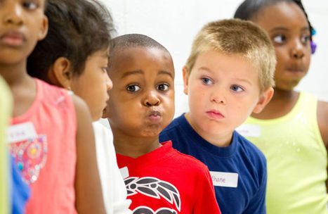 Getting schooled on kindergarten - Greensboro News & Record | Early Childhood and Leadership Inspiration | Scoop.it