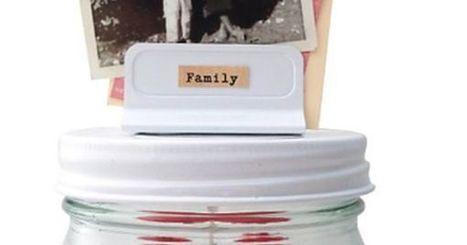 23 DIY Crafts With Mini Mason Jars | Arts & Crafts | Scoop.it