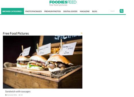 48 sites pour trouver des images gratuites et libres de droits | impact médias sociaux | Scoop.it