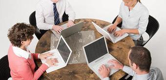 Supprimer les chefs dans l'entreprise et distribuer le pouvoir : ça marche ! | La Transition sociétale inéluctable | Scoop.it