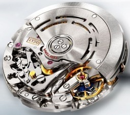 Automatic Vs. Kinetic Watches   Watch Magazine   Scoop.it