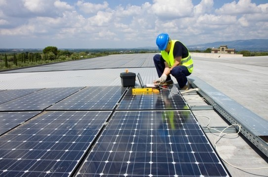 You Can Now Invest In Solar Bonds Through Your Retirement Account