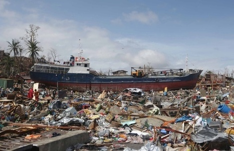 Video: More than 10000 feared dead as Typhoon Haiyan slams Philippines - Vancouver Sun   Mr. Soto's Human Geography   Scoop.it