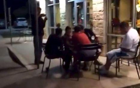 """Viral video de """"exorcismo"""" en Starbucks -Puerto Rico   Sociedad y Comunicación Digital (#socdig y #comdig)   Scoop.it"""