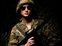 Military To Lift Ban On Women In Combat - MTV.com | Walker Wargame | Scoop.it