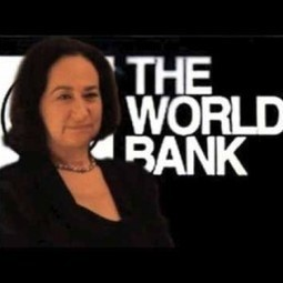 World Bank Whistleblower Reveals How The Global Elite Rule The World | Nouveaux paradigmes | Scoop.it