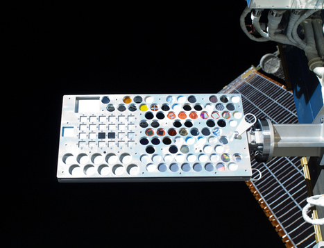Short Sharp Science: Space stuff of the future put to the test   Skylarkers   Scoop.it