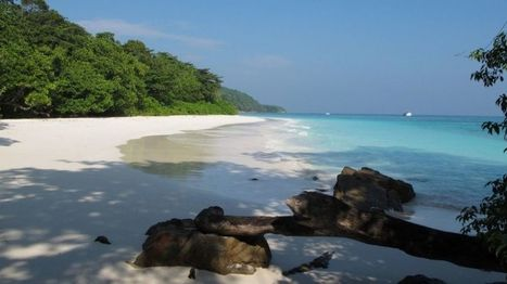 Paradise lost: World's most beautiful places under threat of tourism - BBC News | GarryRogers Biosphere News | Scoop.it
